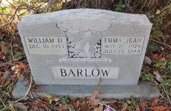 Emma Jean Barlow