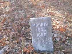Morris Vaughan