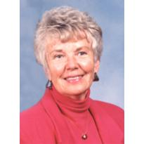 Ruth Aldora <I>Skoog</I> Olson
