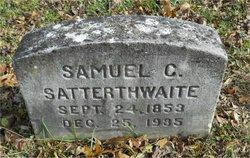 Samuel C. Satterthwaite