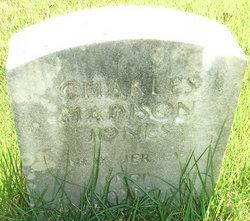 Charles Madison Jones