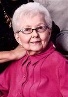 Martha Opal <I>Moore</I> Fowler
