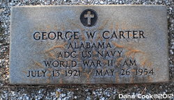 George Washington Carter, Jr