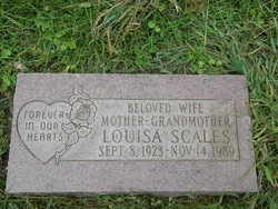 Louisa Scales