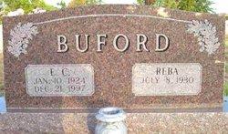 E. C. Buford