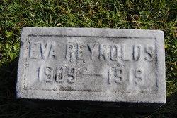 Eva Reynolds