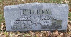 Russell Rosevelt Cherry