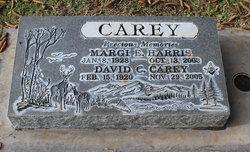 David Clarence Carey