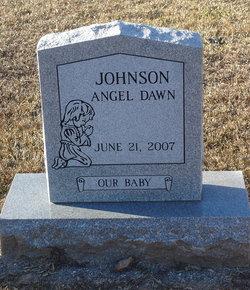Angel Dawn Johnson