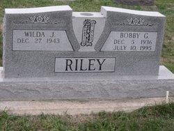 Bobby G. Riley