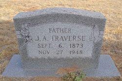 James Augustus Traverse