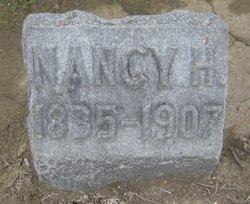 Nancy Heard <I>Gibson</I> Clendenin