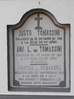 Ana Tomassini