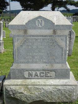 John William Nace
