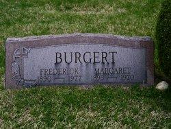 Frederick Burgert