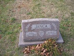 August Janca