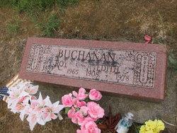 Roy Ancel Buchanan