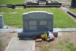 Annie E. <I>O'Grady</I> Noble