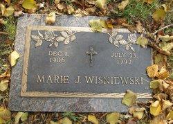 Marie J. Wisniewski