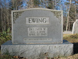Dellmer William Ewing
