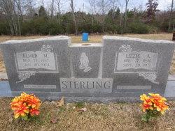 Lizzie A. Sterling