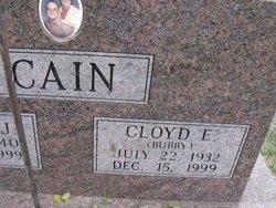 Cloyd Everell Cain