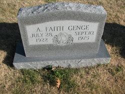 A Faith Genge