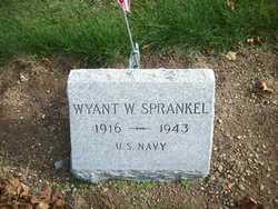Wyant William Sprankel