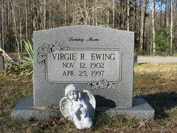 Virgie R. Ewing