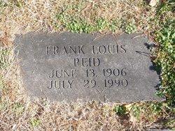 Frank Louis Reid