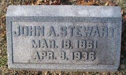 John Anderson Stewart