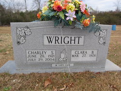 Charley S. Wright