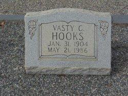 Vasty C. Hooks