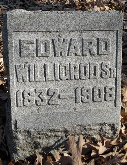 Edward Willigrod, Sr