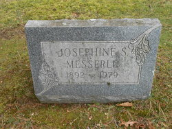 Josephine S. <I>Smith</I> Messerle