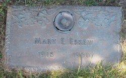 Mary Elizabeth Eskew