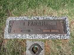 Grace Farar