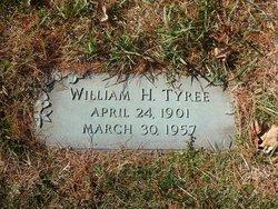 William Henry Tyree
