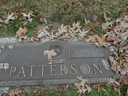 Carolyn Marie <I>Brown</I> Patterson