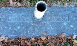 Katie Arah <I>Mangrum</I> Wright
