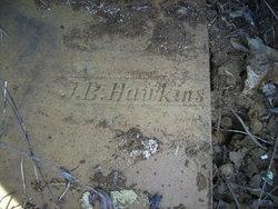 J. B. Hawkins