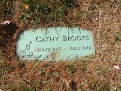 "Mary Catherine ""Cathy"" Brooke"