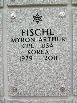 Myron Arthur Fischl