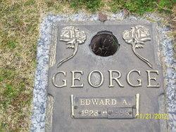 Edward A. George
