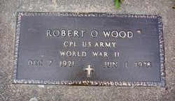 Robert O. Wood