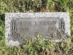 Maude E. <I>Hayes</I> Younger
