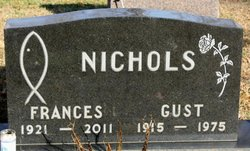 Frances Nichols