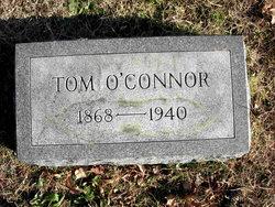 """Thomas """"Tom"""" O'Connor, Jr"""
