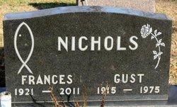 Gust Nichols