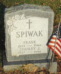 Frank Spiwak